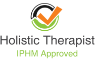 IPHM Approved Therapist Logo
