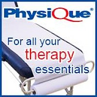Physique - For all your therapy essentials