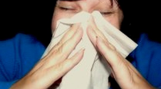 Allergies & Alternative Therapies