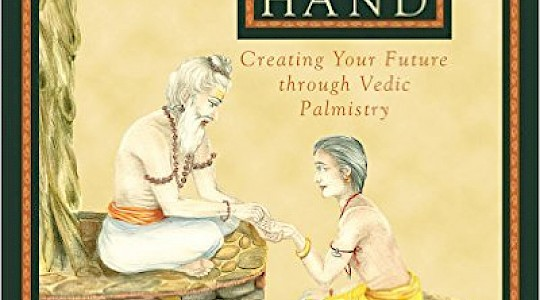 Destiny in the palm of your hand - book review