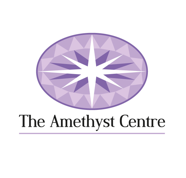 The Amethyst Centre Ltd logo