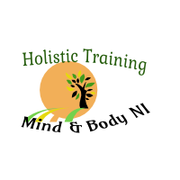 Holistic Training- Mind and Body NI logo