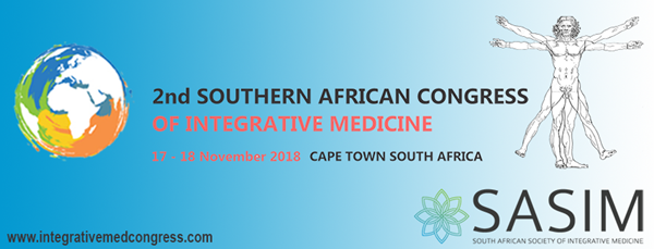 2nd Southern African Congress of Integrative Medicine