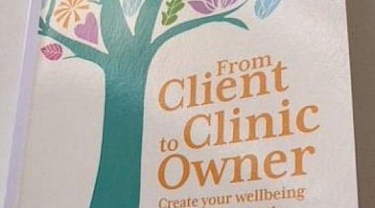from client to clinic