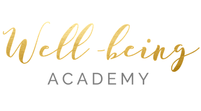Well-being Academy logo