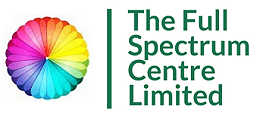 The Full Spectrum Centre Limited logo