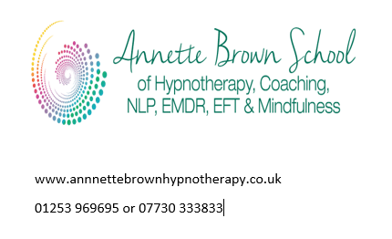 Annette Brown IPHM training provider logo