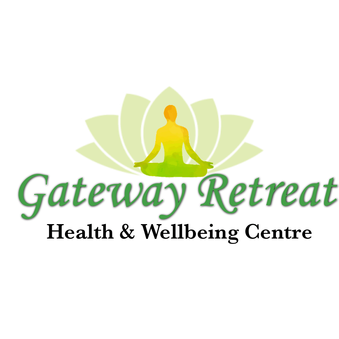 Gateway Retreat Health & Wellbeing Centre logo