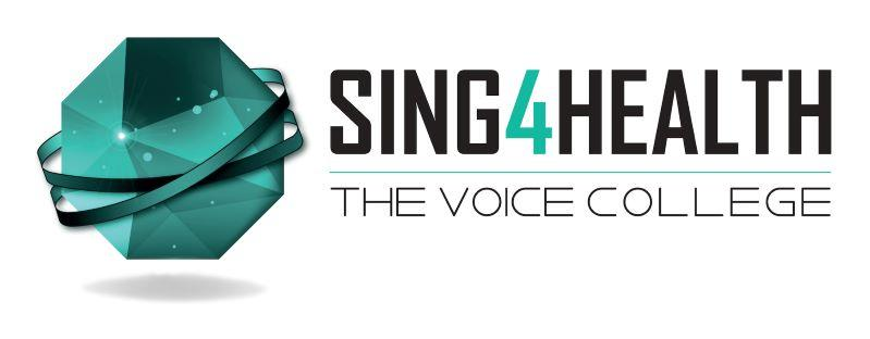 The Voice College logo
