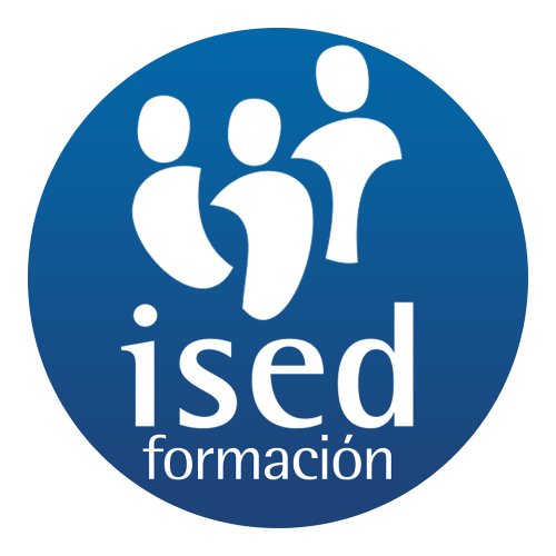Instituto Superior de Estudios ISED logo
