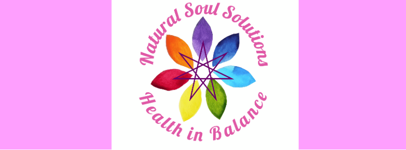 Natural Soul Solutions logo