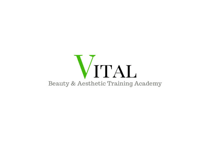 Vital Beauty and Aesthetic Training Academy Limited logo