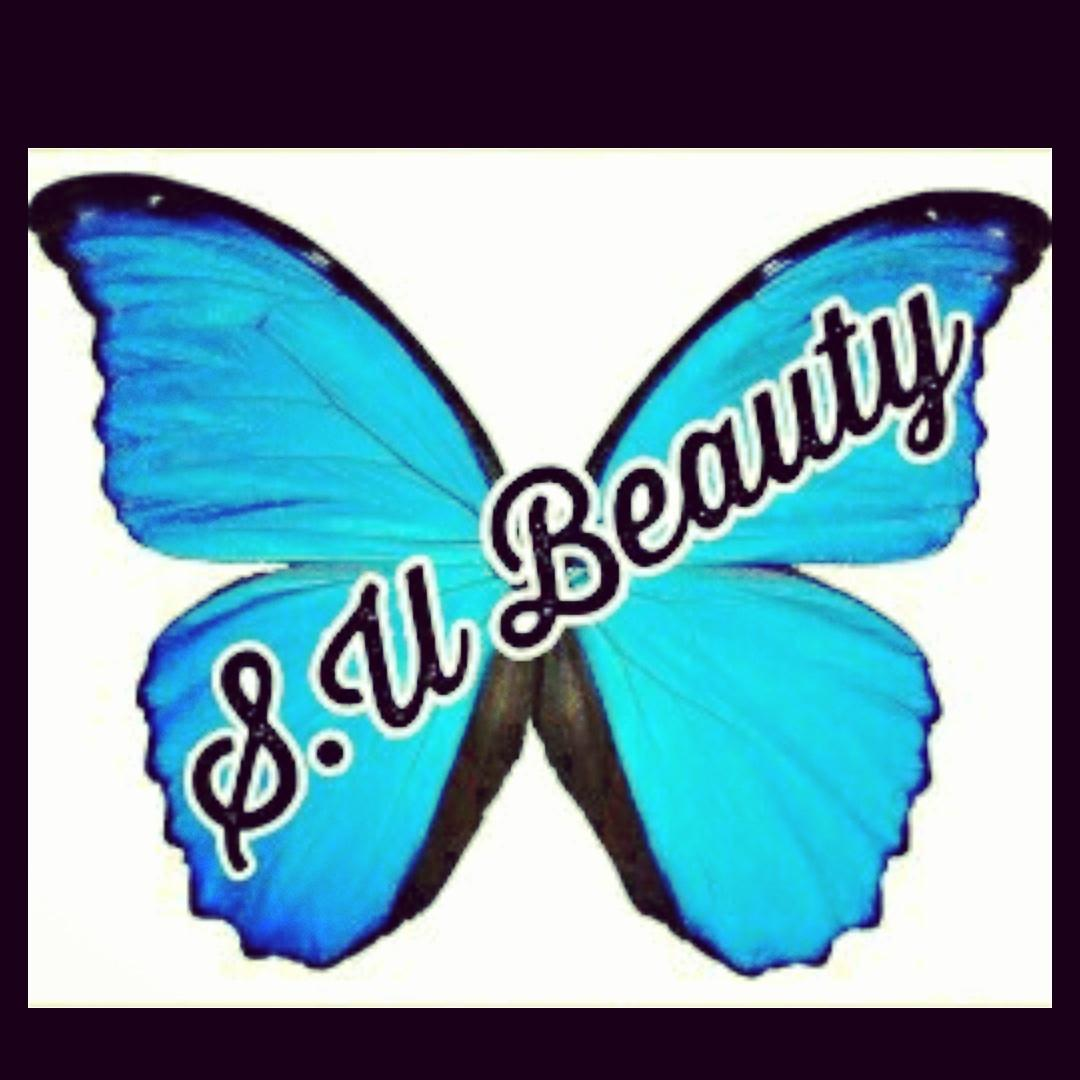 S.U Beauty Training Academy logo