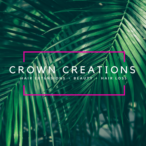 Crown Creations logo