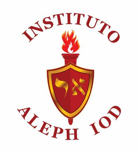 Instituto Aleph Iod logo