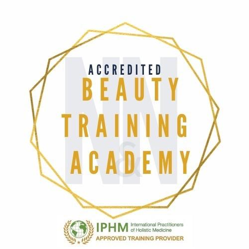 N&N Beauty Training Academy logo