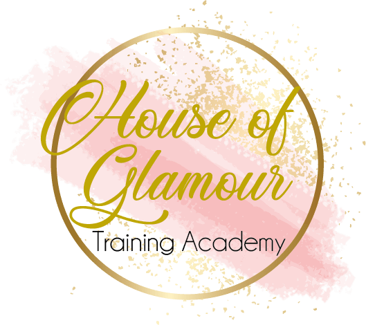 House Of Glamour Training Academy logo