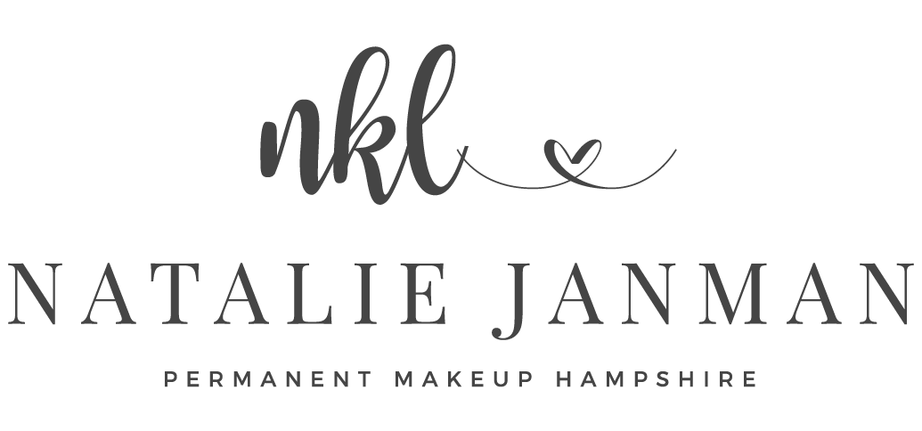 NKL Permanent Makeup logo